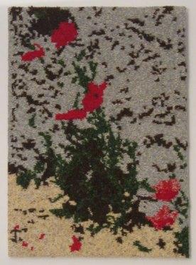 Poppies 50 x 70 cm £80