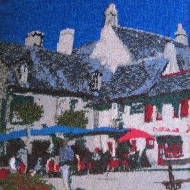 Quimper, Brittany 73 x 97 cm £400