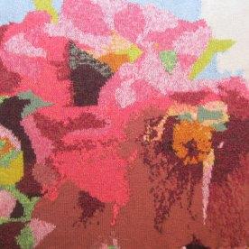 Helleborus 2 73 x 73 cm £300