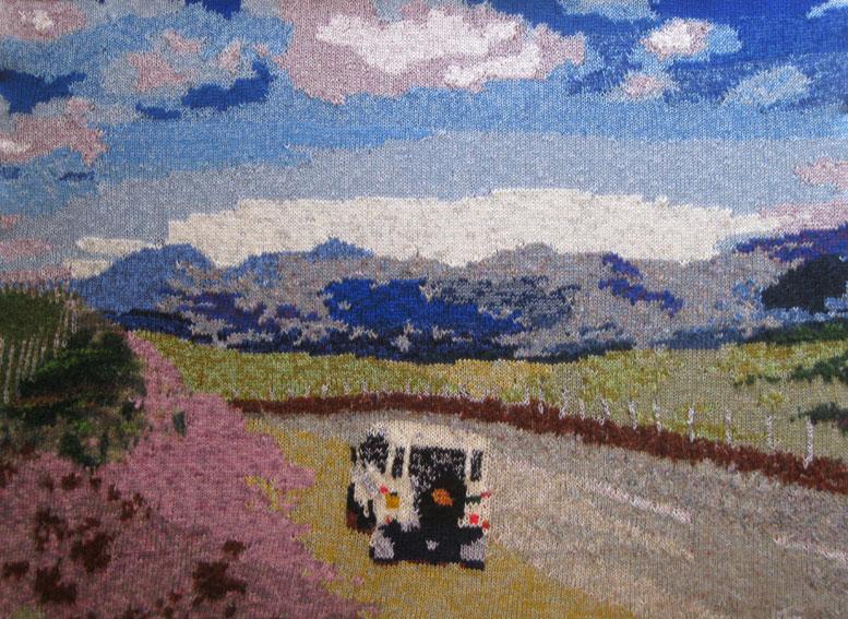 Snowdonia 97 x 73 cm £400