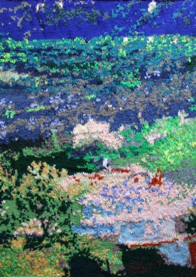 Provence 2 66 x 86 cm £200