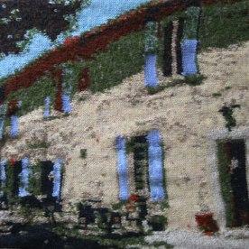 St. Gabriel, Provence 78 x 59 cm £200
