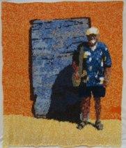 Roussillon 2 68 x 90 cm £200
