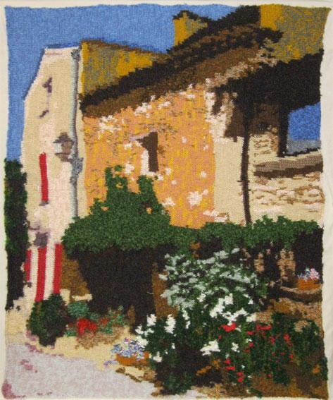 Roussillon, France 3 72 x 92 cm £400