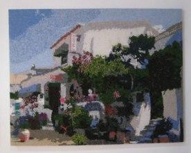 Saintes-Maries-de-la-Mer, France 135 x 101 cm £600
