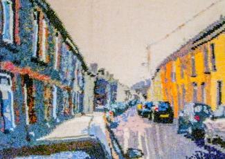 John Street, Resolven