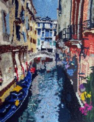 Venice, Italy 73 x 97 cm £400