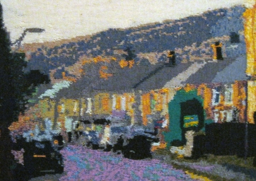 64 2013 neath road (87 x 64 cm) xxx
