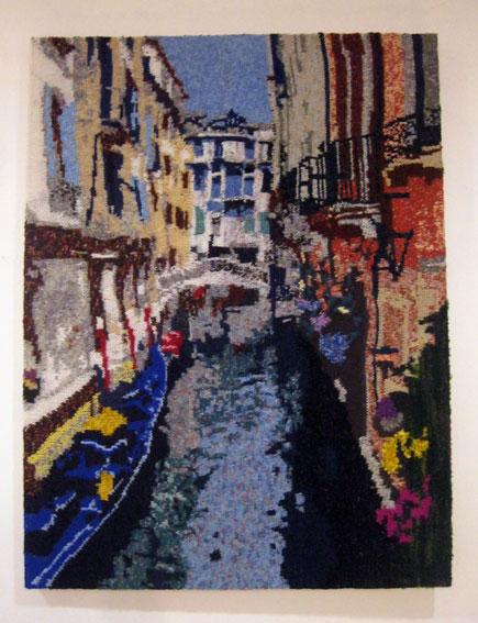 Venice 73 x 97 cm £400