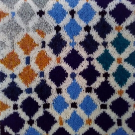 Alhambra Tiles 2