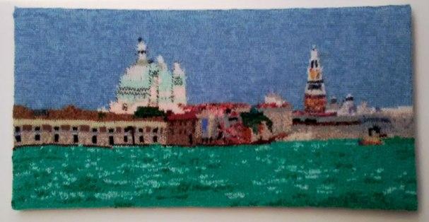 Venice 2. 79 x 40 cm £60