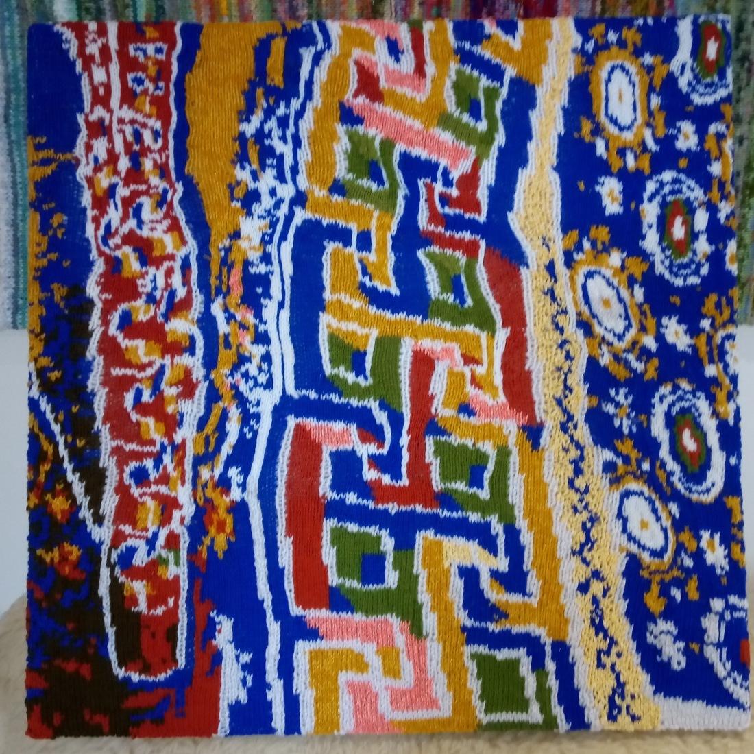 221 2019 Ravenna mosaics